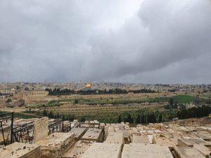 הר הזיתים, צילום אורי אוחיון, עיר דוד.
